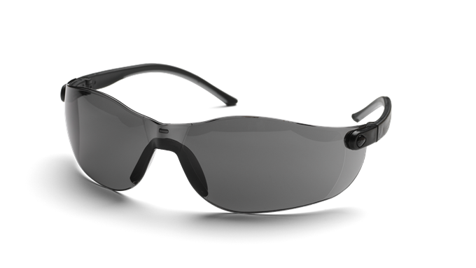lunettes protection confort solaire Husqvarna