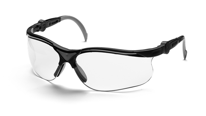 lunettes protection pro husqvarna