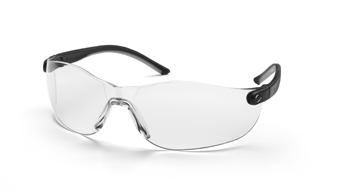 lunettes protection confort husqvarna