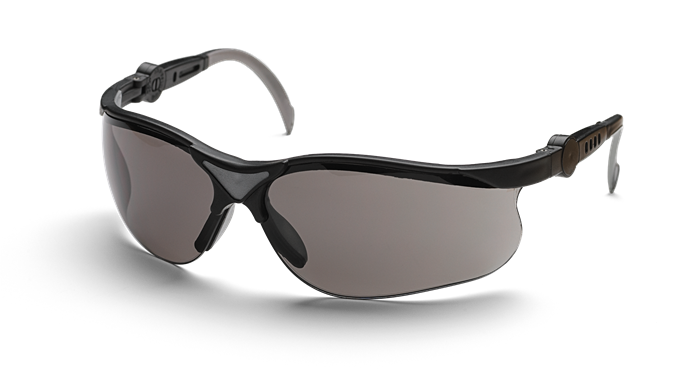 lunettes protection pro husqvarna solaires